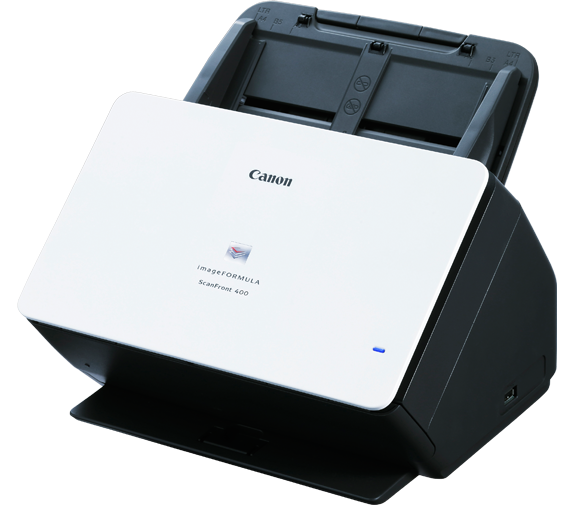 page one GmbH Canon Dokumentenscanner