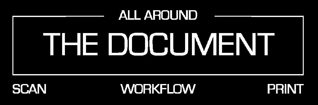 Slogan ALL AROUND page one GmbH